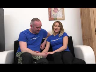 Amateripremium - czech babe ariel wuze and her boyfriend [порно, hd, home, шлюха, домашнее, sex, минет, new porn, big tits]