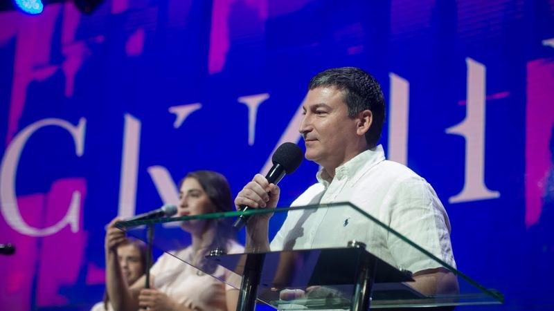 Побеждай страх верой - Рустам Фатуллаев