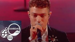 Sanremo 2019 - Irama canta