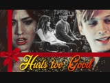 Clary and Sebastian
