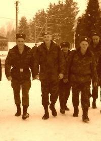 Дима Слесар, 6 ноября 1989, Киев, id11905799
