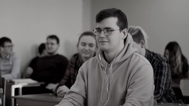 Видео визитка ИЭИ I Кубок первокурсников СибГУ 2018