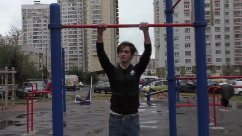 [PollmixaN] ЧТО БУДЕТ ЕСЛИ СТАТЬ ЖИРНЫМ? С 65кг до 100кг   Эксперимент