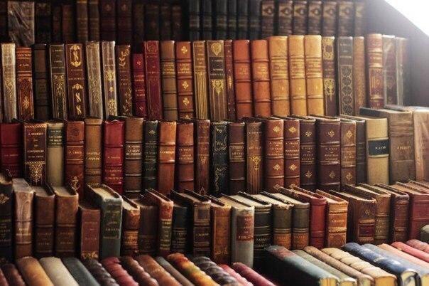 5 отличных книг для саморазвития.