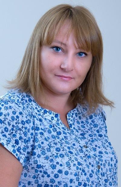 Татьяна Иноземцева, 21 февраля , Оренбург, id166198649