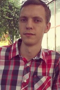 Кирилл Поповский, 20 сентября 1989, Санкт-Петербург, id10578593