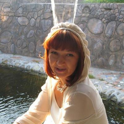 Анна Верейкина