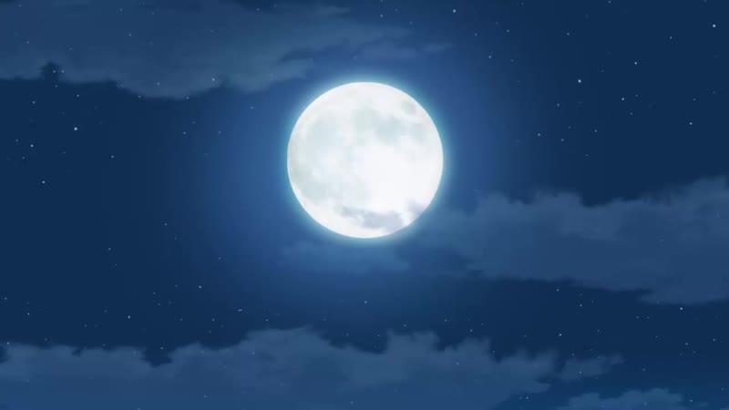 Меч Жёлтого императора Бледное сияние 12 Ken En Ken Aoki Kagayaki 12 серия HD