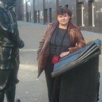 Arina Fomenko
