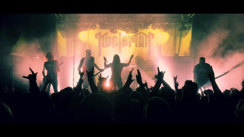 Kvelertak - Kvel 'Em All - Full Show - (A)live Well In The Crowd - Folken - 09.03.2018 - Stavanger