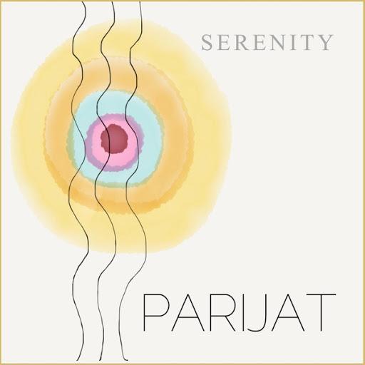 Parijat альбом Serenity