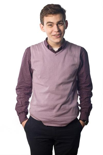 Даниил Федкевич