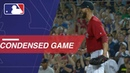 Condensed Game NYY@BOS - 8/3/18