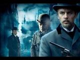 Sherlok Holms - Шерлок Холмс (сериал)  | Русский трейлер | 2013
