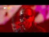 #MTVRU БАЗА _ T.A. inc. Децл aka Le Truk x Animal ДжаZ на юбилейном концерте MTV Россия 20 лет (Олимпийский)