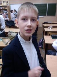 Никита Сёмкин