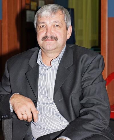Иван Феер, 31 августа 1963, Осташков, id110563653