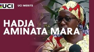 2018 UCI Merits - Hadja Aminata Mara