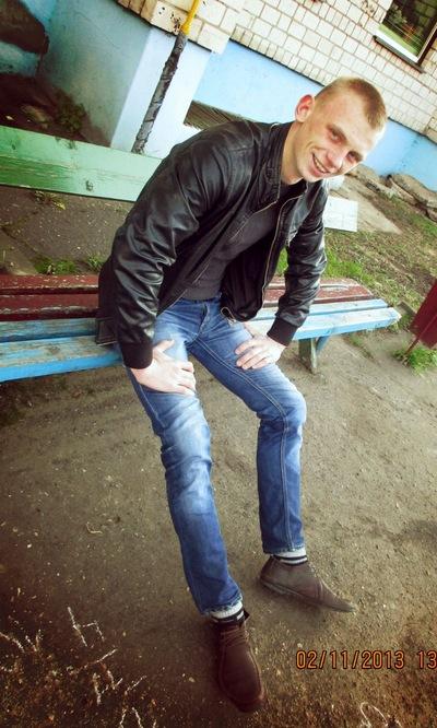 Денис Денисов, 30 июня , Москва, id127585669