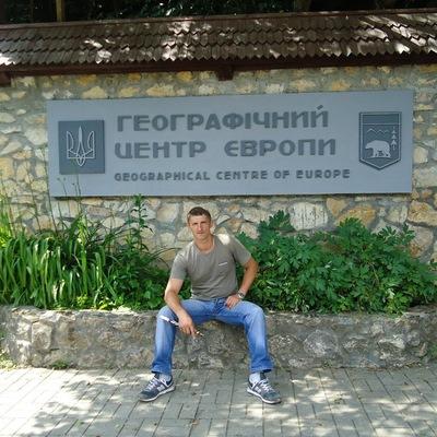 Андрій Юрків, 10 декабря , Тольятти, id186018235