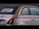 Fiat 500-60 anniversario - Panoramica e dettagli  Fiat