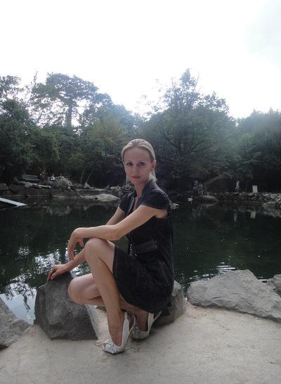Светлана Ковальчук, 9 апреля , Феодосия, id41566011