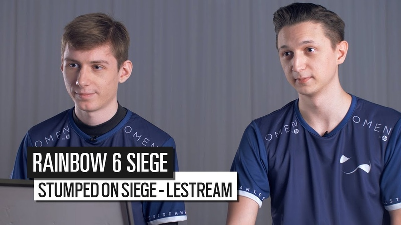 Stumped on Siege Lestream