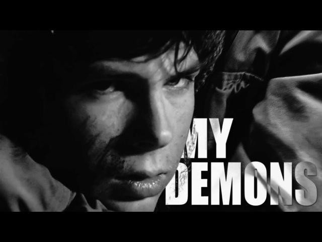 The Walking Dead    My Demons