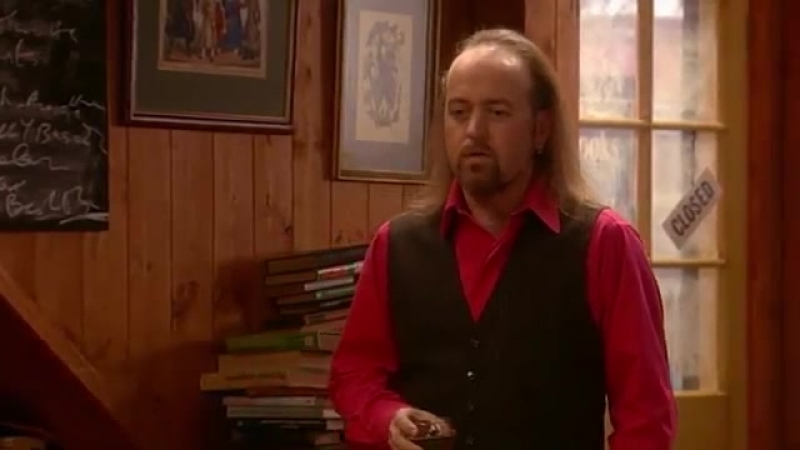 Manny's First Day Black Books Season 1 Episode 2 Dead