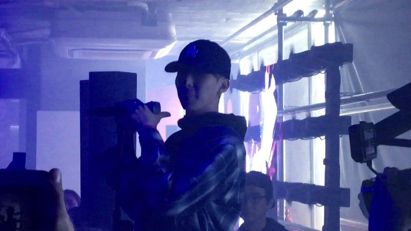 180330 OFFONOFF - 춤 (DANCE) @Nike x Soap