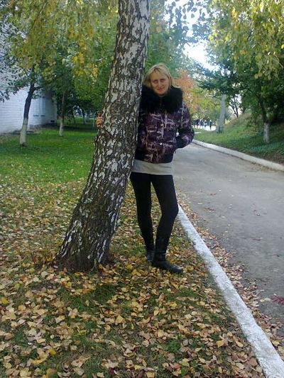 Анютка Бобок, 3 октября 1992, Москва, id176029446