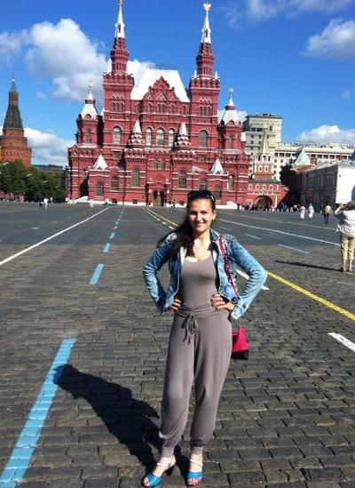 Ирина Манако, 25 августа , Омск, id26358643