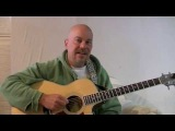 How to play This Afternoon by Nickelback on acoustic guitar. Great Song!!