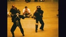 Bruce Lee at the 1967 Long Beach Tournament.