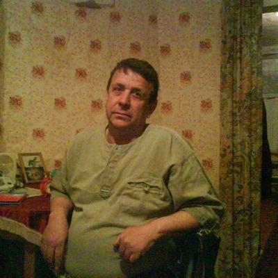 Алексей Горемыкин, 25 июня 1954, Казань, id227673851
