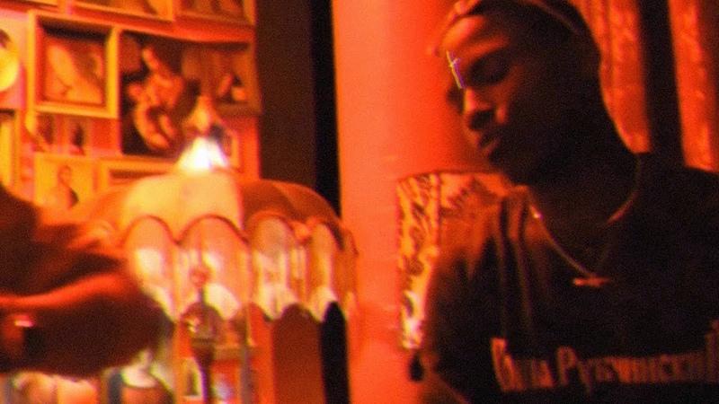 Mutang the $eoul kid Fresh up feat. Hahoe Savior poppy