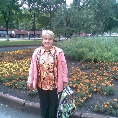 Марина Чувилова, 25 июня 1958, Устюжна, id22468800