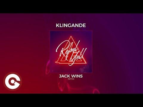 KLINGANDE FEAT KRISHANE - Rebel Yell (Jack Wins Remix)