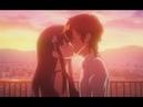 Rokuro x Benio ~ Be Somebody [Sousei No Onmyouji AMV] | Sansy
