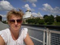 Ольга Мазур, 21 июня 1971, Вытегра, id164117684