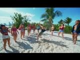 Alvaro Soler - La Cintura Remix ft. Flo Rida, TINI