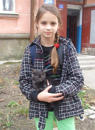 Маша Тукало, Тернополь, id99719731