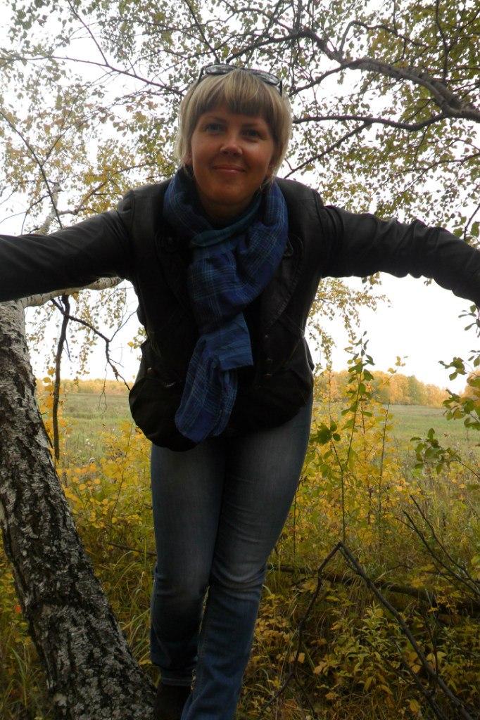 Наталья Веливанова, Боготол - фото №1