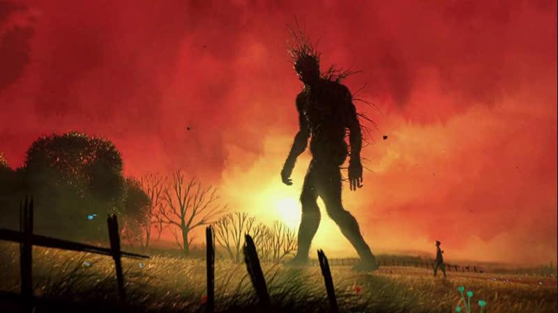 Голос монстра (2016) Русский трейлер HD | A Monster Calls | Льюис МакДугалл, Лиам Нисон, Фелисити Джонс, Сигурни Уивер
