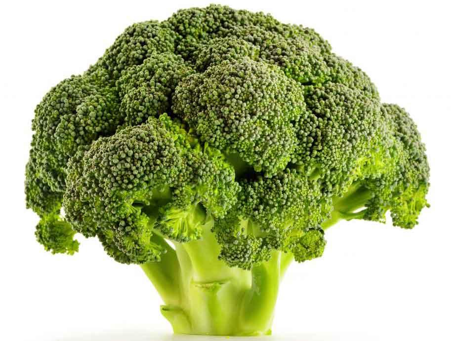 Сокращение овощей, таких как брокколи и капуста, может уменьшить вздутие живота, газы и отрыжку.