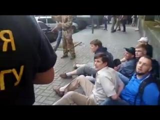 Kiev gay pride 2018