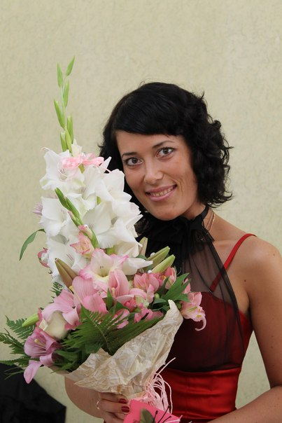 Вероника Гиззатулина