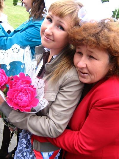 Полина Спицина, 23 февраля , Мучкапский, id68821628
