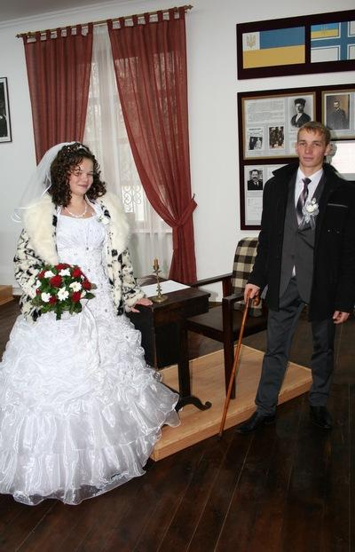 Вадим Токар, id99428378