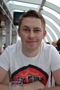 Roman Rutkevich, 4 февраля , Москва, id6641721